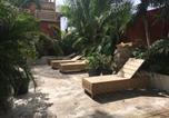 Location vacances Willemstad - Kas di Laman Curaçao-4