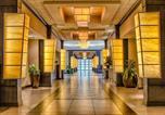 Hôtel Tuscaloosa - Hotel Capstone-1
