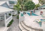 Hôtel Key West - The Gardens Hotel-1