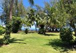 Location vacances  Polynésie française - Torea Home-4