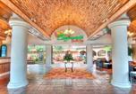 Hôtel Abilene - Mcm Elegante Suites Abilene-2