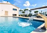 Location vacances Muro - Holiday Home Can Bou-1