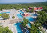 Camping 5 étoiles Vallon-Pont-d'Arc - Camping Sunêlia Aluna Vacances-4