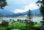 Location vacances Nuwara Eliya - Privet house with Best view of the Lake Gregory-3