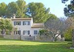 Location vacances L'Isle-sur-la-Sorgue - Villa - L Isle-Sur-La-Sorgue-1