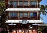 Hôtel Bocas del Toro - Hotel El Limbo-3