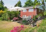 Location vacances  Danemark - Holiday home Grenaa Ix-1