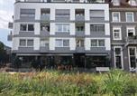 Location vacances Baden-Baden - City Apartment an der Caracalla Therme-2