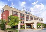 Hôtel Erie - Days Inn by Wyndham Erie