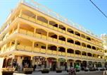 Hôtel Madagascar - Hotel Menabe-1