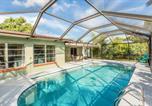 Location vacances Cape Coral - 5019 Pelican Blvd Home-4
