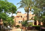 Location vacances Antas - Palacete Arabe Albanta-4