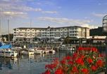 Hôtel Ithaca - Watkins Glen Harbor Hotel-1