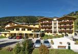 Hôtel Viehhofen - Hotel Oberwirt - Das herzliche Hotel