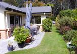 Hôtel Rotorua - Maple House B&B-2