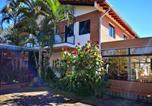 Hôtel ciudad del este paraguay - Las Orquideas Parque Hotel-1