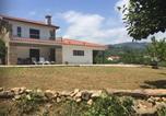 Location vacances Mondim de Basto - Quinta do Couto (alojamento local)-1
