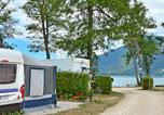 Camping Lac d'Annecy - Camping Les Peupliers-2