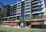 Location vacances Canberra - Citystyle Executive Apartments - Belconnen-4