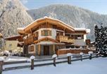Location vacances Mayrhofen - Apart S'Dörfl-1