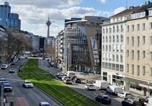 Location vacances Düsseldorf - Graf-Adolflux-2