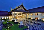 Hôtel Lonavala - Radisson Blu Resort & Spa Karjat-1