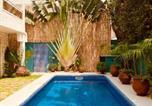 Hôtel Cotonou - L'Oasis Guesthouse-1