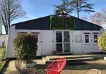 Location vacances  Eure-et-Loir - Hebergements le Camp d'Auneau - Le Clos du Camp-2