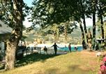 Camping  Acceptant les animaux Aveyron - Pôle touristique Bellevue-4
