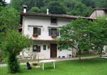Location vacances Barcis - B&B In Fattoria-1