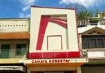 Hôtel Padang - Oyo 2231 Cahaya Residence-2