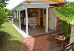 Location vacances Sainte-Anne - Mosaique Kreyol T2-3