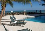Hôtel Vero Beach - Surf Club Hotel-4