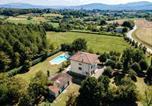 Location vacances Borgo San Lorenzo - Villa Liberty Mugello-4