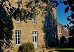 Hôtel Ploumagoar - Maison de Benedicte-4