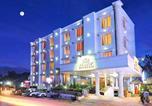 Hôtel Ooty - Hotel Welbeck Residency-1