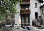 Hôtel Santa Maria Val Müstair - Casa Vacanze Sablonera-3