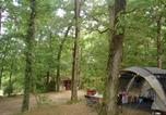 Camping avec Site nature Castelmoron-sur-Lot - Camping Valenty-3