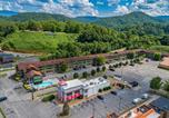 Hôtel Pigeon Forge - Evergreen Smoky Mountain Lodge & Convention Center-4