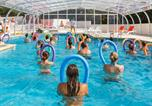 Camping Plage d'Hossegor - Camping Le Boudigau  -4
