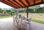 Location vacances Altavilla Milicia - Villa Sardina-2