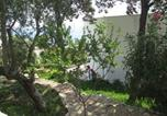 Location vacances Diso - Villa in Castro Marina I-3