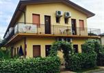 Hôtel Bibione - Casa Augusta Apartment-1
