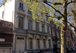 Location vacances Ghent - Business-flatsghent-1