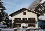 Location vacances Oetz - Haus Oetz-1