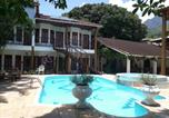 Location vacances Ilhabela - Pousada Náutilus-2