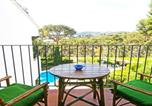 Location vacances Palafrugell - Apartment - 1 Bedroom with Pool young people group not allowed - 04676-1