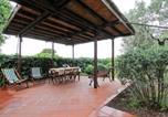 Location vacances Isola del Giglio - Il Cottage di Villa Sveva-3