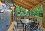 Location vacances Blowing Rock - Sprawling Blowing Rock Escape with Home Theater-1