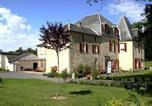 Location vacances  Ardennes - Apartment Rue de l'Eglise-2